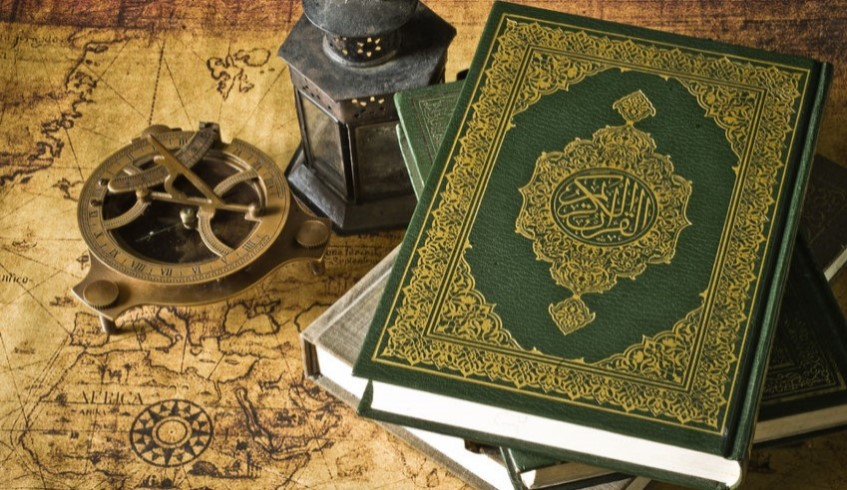 Belajar Banyak Hal dari Kisah-Kisah Dalam Al Qur'an